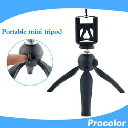 Mini Octopus Flexible Tripod Stand Holder For DV Cameras Smartphone, adjustable Tripod Stand manufacturer