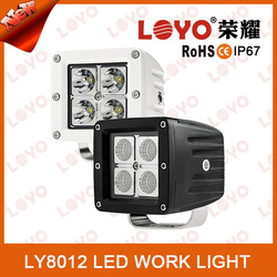 3 inch 20W LED Work Light Off Road Use LED Diving Light, LED Work Light, LED Pod Light