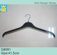 Plastic display suit hangers clothes tree stand G8081