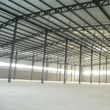 Pre-Engineered prefabricated sheds