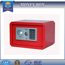 YOOBOX wholesale safe box and lock money box metal slots with kids money safe box