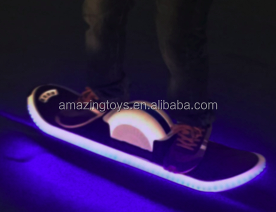 Self Balancing One Wheel Electric Hoverboard Skateboard Scooter 6.5 inch wheel