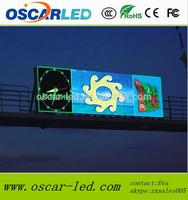 Hot selling high quality smd full color p8 outdoor stage background with low price