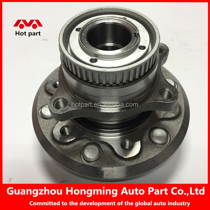 <strong>Auto</strong> spare parts Front Wheel Hub Bearing for TOYOTA Hiace 43502-26110