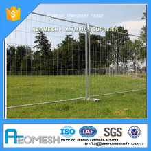 Outdoor used Hot sell no dig best quality Australia standard Temporary Fence home & garden fence
