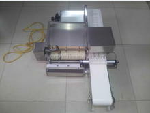 Factory Price Automatic Meat Skewer Machine/bbq Skewering Machine/Kebab Making Machine