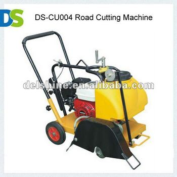 DS-CU004 Concrete Road Cutter