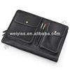 Leather Clutch Portfolio Case for iPad alibaba china