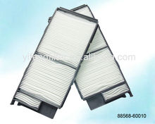 Cabin Filter 88568-60010 for toyot-a Land Cruiser4700/LC100/LC105, 98-07 Lexus LX470 4.7L-V8