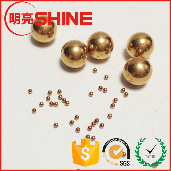 buy high polished Solid 25mm Copper Cooper Ball
