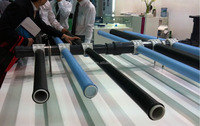 export aeration pipe for water treatment