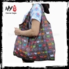 Hot selling colored waterproof tote bag with great price