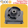 Manufacturer engine mount engine mounting for toyota corolla 12361-21010