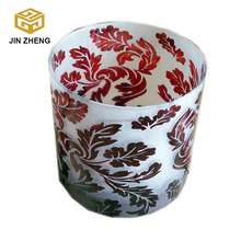 wholesale cut to clear glass vases cylinder cheap