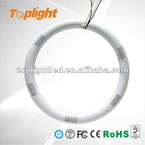 tube9 supplier high quality 300mm 18w led circular tube light