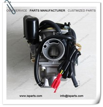 Hot sell GY6 125cc carburetor for scooter engine parts