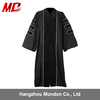High Quality 100% 150gsm Polyester Doctoral Academic Regalia