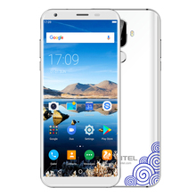 "Oukitel K5 Mobile Phone MT6737T 1.5GHZ 2G 16G 4000mAh Battery 5.7"" HD+ Dual Rear Cam Fingerprint Touch ID Smartphone"