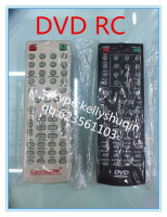 leadder dvd/divx/dvd/vcd player/dvd video remote controllers 6711R1P0898
