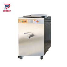 Used Flash Sterilizer System Milk Pasteurization