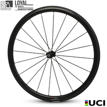 30/38/47/50/60/88mm Carbon wheels, 3 Years Warranty carbon wheels 700c clincher or tubular