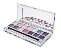 2016 the latest 12 color eye shadow the Palette/eyeshadow