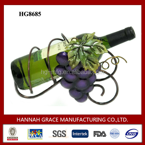 China Popular Party Decorative Wine Bottle Holder