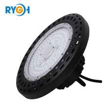 high power smd industrial warehouse 150w ufo led bay light