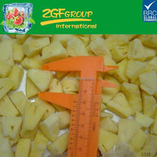 organic delicious health frozen pineapple in can have a good sale in carton