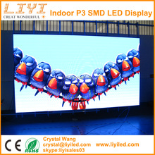 good price LED screen P3 P4 P5 P6 LED display board, rental LED display, LED video wall