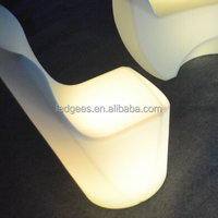 Led Sofa/Bar Stools/led furniture led table led chairs bar stool high chair