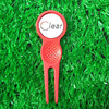 2016 Original Golf Divot Tool + Ball Marker / Pitchmark Repairer Pitch