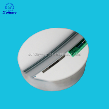 Optical Flat Mirror with HR