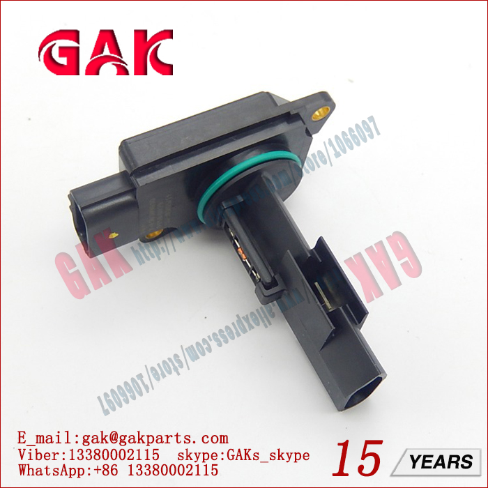 air cleaner flow sensor FOR MITSUBISHI Pajero V97W MR985187