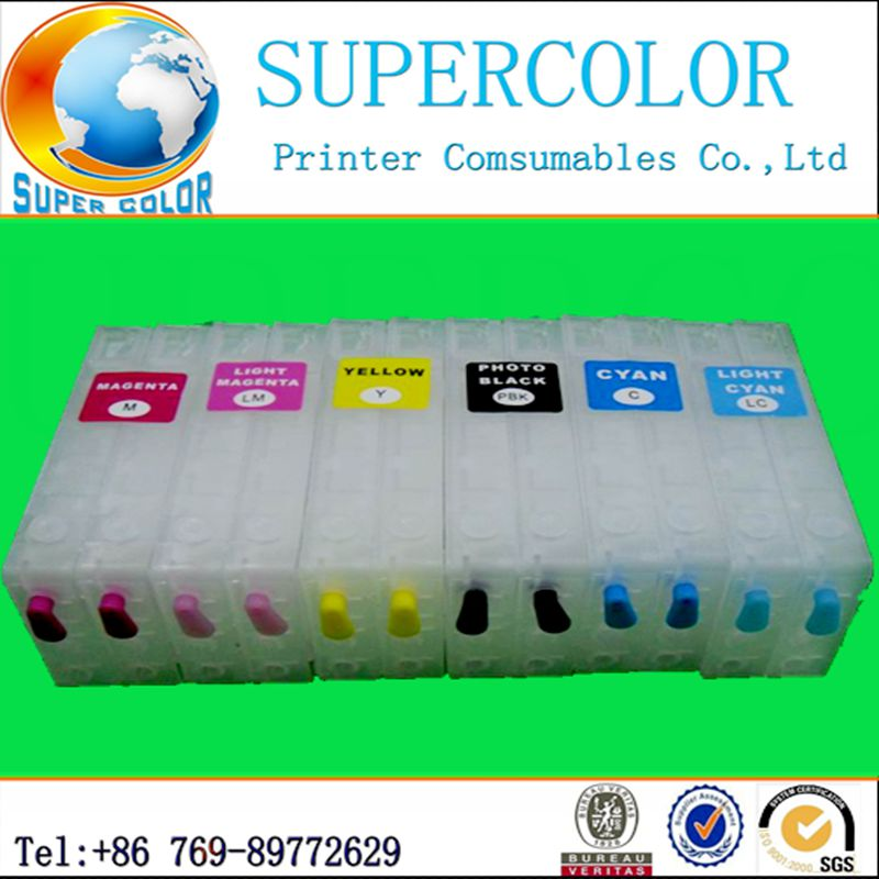 Want to buy stuff from china desktop printer Refill ink cartridge for Epson PP100 with high quality&low price