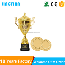 China Factory Wholesale Cheap Custom New Trophies And Medals