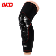 Top quality active sports spring knee support / compression knee sleeve crossfit