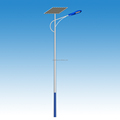 Nice price led outdoor lighting solar street light