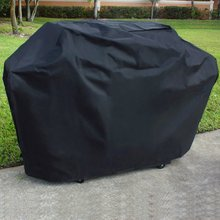 Hot Customized Outdoor waterproof barbecue cover bbq furniture Grill Oxford Fabric cover