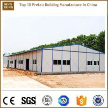 steel kit homes made in china, water house