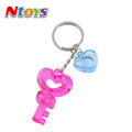 Good Price Plastic Keychain Mini Toys