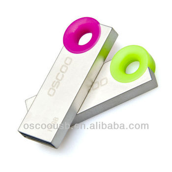 Super Slim Light Mini UDP Usb Flash Drive