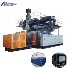 Extrusion Blow Moulding Blow Moulding Type Plastic water tank floating making machine