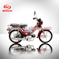 50cc high quality mini moped motorbike for sale cheap(WJ48Q)