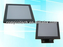 Glass A 12.1inch POS touch screen with CE FCC ROHS