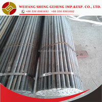 40Cr steel round bar specifications