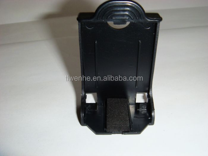 Factory Directly supply refill ink cartridge clips for HP 21 902 302 61 122 802 678 650 for hp deskjet 3910 3915 printer