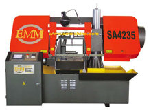 SA4235 vertical band saw