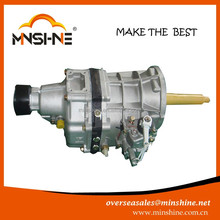 match for Toyota manual power transmission auto parts 3L gearbox