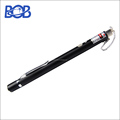 bob underground mini vfl light source printer 650nm red fiber optic cable laser source tester pentype visual fault locator